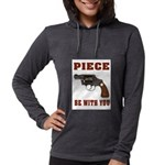 PIECE Long Sleeve T-Shirt