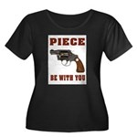 PIECE Plus Size T-Shirt
