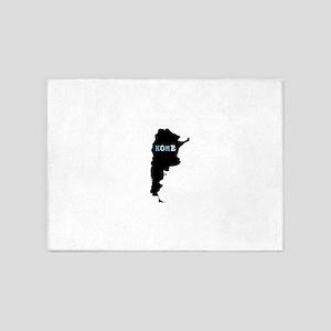 Argentina Home 5'x7'Area Rug