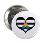 LGBT Ally Heart 2.25