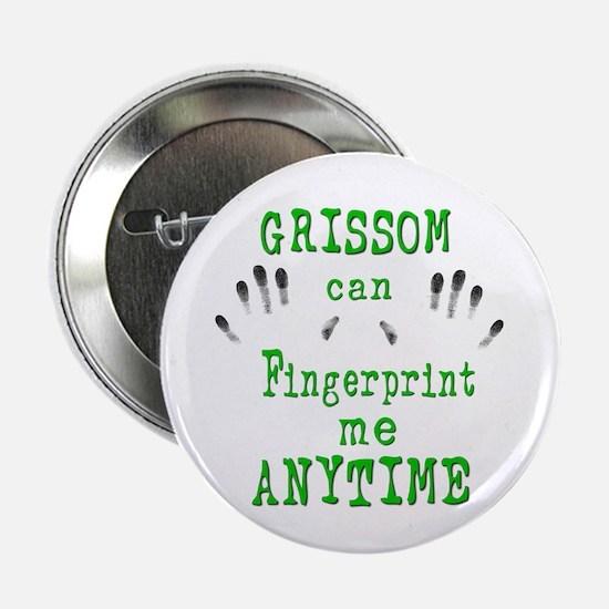 GRISSOM FINGERPRINTS Button