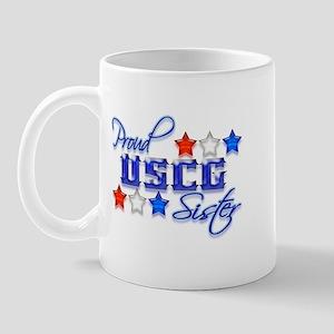 USCG Sister Mug