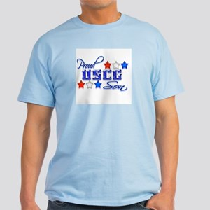 USCG Son Light T-Shirt
