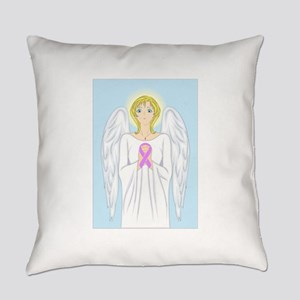 Angel Prayer for Breast Cancer Healing Everyday Pi