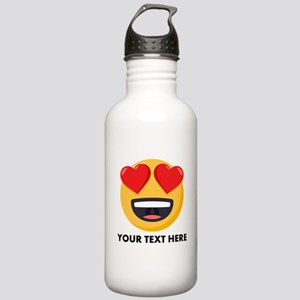 I Love You Personalize Stainless Water Bottle 1.0L