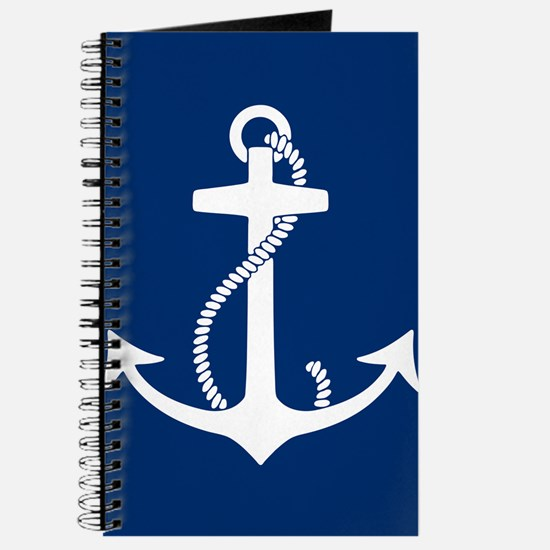 Funny Nautical Journal