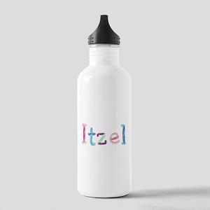 Itzel Princess Balloons Water Bottle
