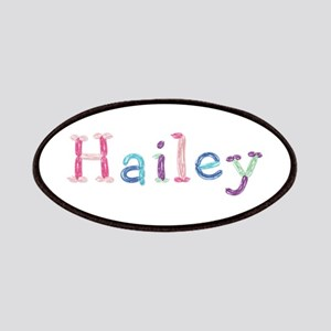 Hailey Princess Balloons Patch