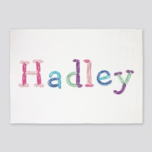 Hadley Princess Balloons 5'x7' Area Rug