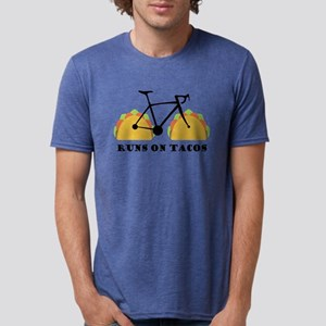 Runs On Tacos T-Shirt