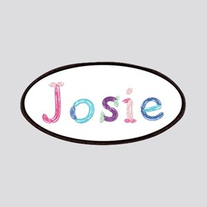 Josie Princess Balloons Patch