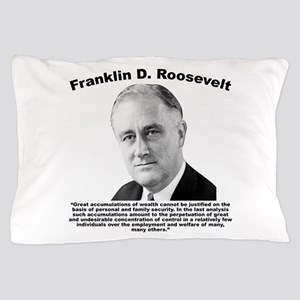 FDR: Control Pillow Case