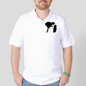 Love Golf Shirt