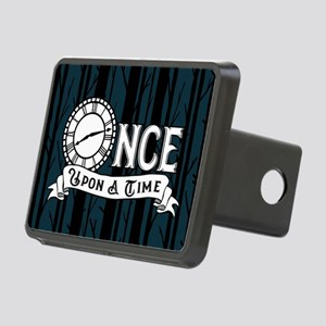 Once Upon A Time Rectangular Hitch Cover