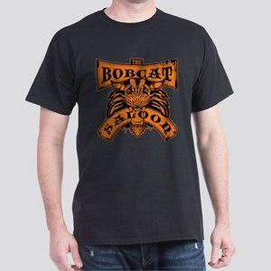 Bobcat Saloon T-Shirt