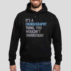 Choreography Hoodie (dark)