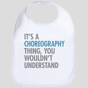 Choreography Bib