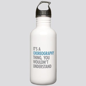 Choreography Stainless Water Bottle 1.0L
