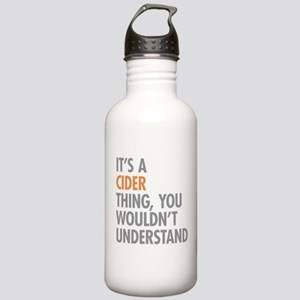 Cider Thing Stainless Water Bottle 1.0L