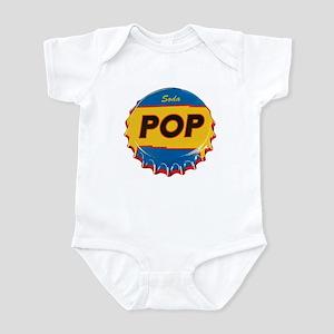 SODA POP Infant Bodysuit