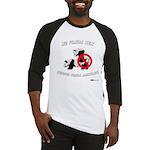 No Panda Sex before Panda Mar Baseball Jersey