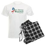 Njb Men's Light Pajamas