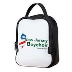 Njb Neoprene Lunch Bag