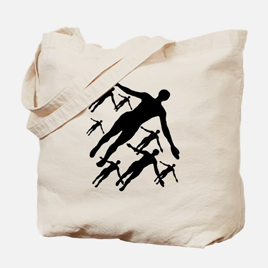 Muse - Absolution Souls/Rapture Tote Bag