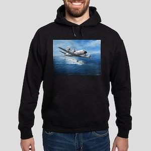 US Navy P-3C Orion Hoodie