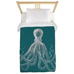 Octopus Twin Duvet