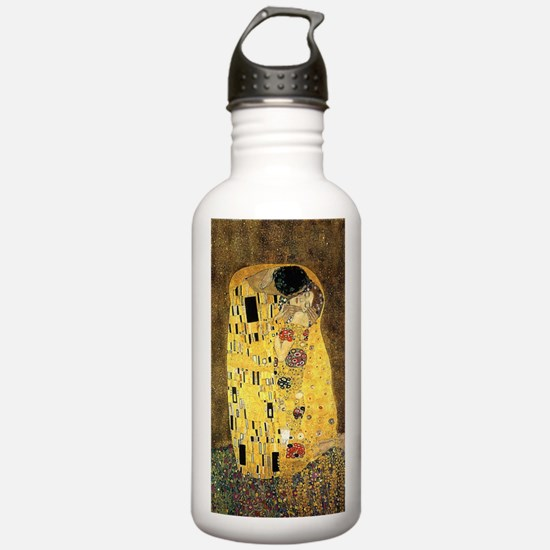 The Kiss Water Bottle