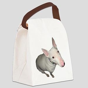 Sitting Pretty Canvas Lunch Bag