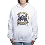 USS HAROLD J. ELLISON Women's Hooded Sweatshirt