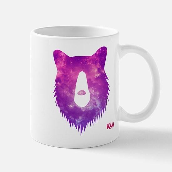 KW PINK CELESTIAL Mugs