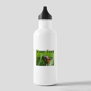 Completely Custom! Water Bottle