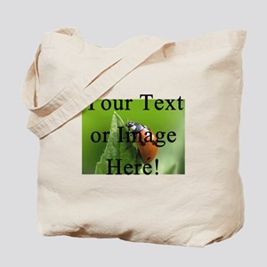 Completely Custom! Tote Bag