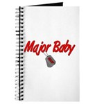 USAF Major Baby Journal