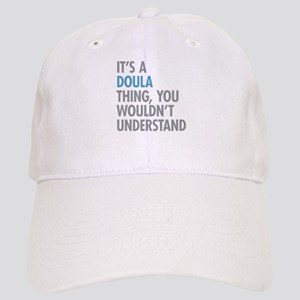 Doula Thing Cap