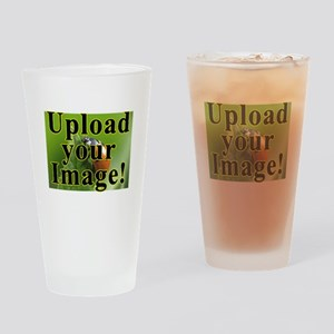 Completely Custom! Drinking Glass