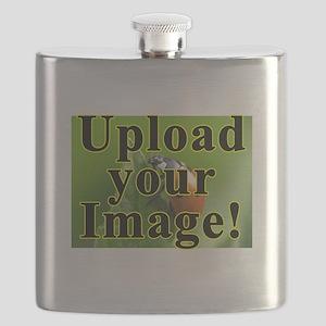Completely Custom! Flask