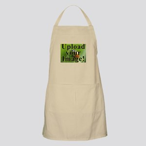 Completely Custom! Apron