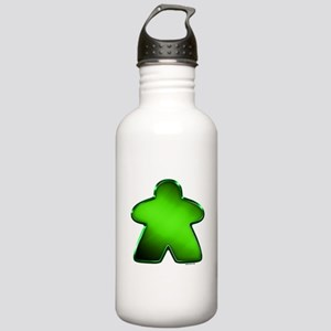 Metallic Meeple - Gree Stainless Water Bottle 1.0L