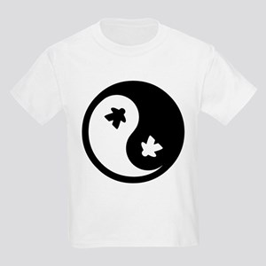Ying Yang Meeple T-Shirt