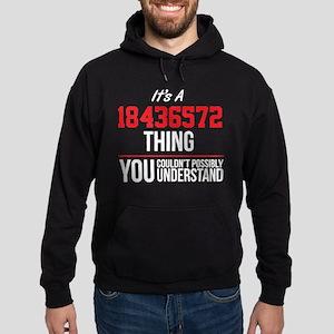 18436522 Firing Order Hoodie (dark)