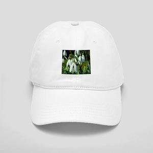 Snowdrops (flowers) Cap