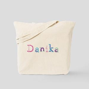 Danika Princess Balloons Tote Bag