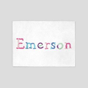 Emerson Princess Balloons 5'x7' Area Rug