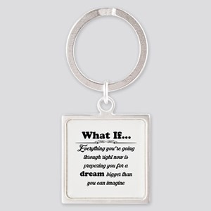 What If Keychains