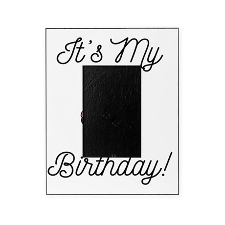 It\'s My Birthday! Picture Frame by listing-store-1053336