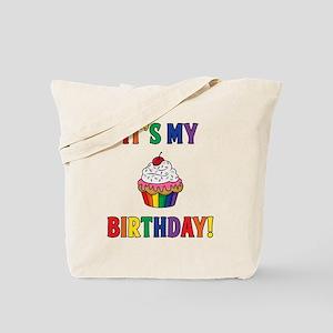 It's My Birthday! Tote Bag